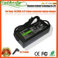 Buy cheap For Sony Vaio Pcga-ac19v1 Z505 R505 Pcg-r Series Battery Charger product
