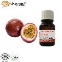 Buy cheap ISO Nature And Refreshing Passionfruit flavor Energy Drink Flavours from wholesalers
