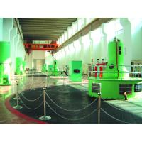 ZZ560A-LH-510SF27-527300 Hydroelectric Power Station Project for sale