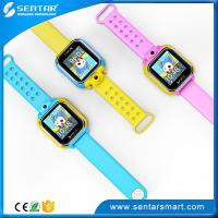 Buy cheap China OEM high quality tracking kids V83 3G gps smart watch with 200m camera from wholesalers