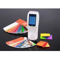 Buy cheap X - Rite Hand Held Paint Matching SpectrophotometerFor Colour Value Comparison product