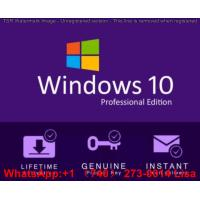 Buy cheap Multi Language Microsoft Windows 10 License Key 2 GB RAM 64 Bit 1 GHz Code product