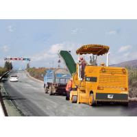 China 1.3M Cold Milling Machine , 15.8Ton Operating Weight Asphalt Road Milling Machine on sale