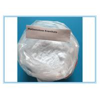 Buy cheap Methenolone Enanthate 303-42-4 Body Building USP Standard 99% Purity product