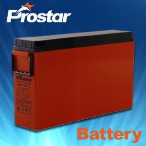 Buy cheap Prostar 12v front terminal batteries 12V 170AH product
