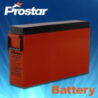 Buy cheap Prostar front terminal battery 12V 170AH product