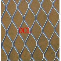 Buy cheap Expanded Metal Mesh (DCLWJZP02) from wholesalers