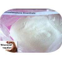 Buy cheap CAS 13425-31-5 Raw Steroid Powder Drostanolone Enanthate For Bodybuilders Cutting Cycles product