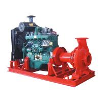 Buy cheap Agricultural Irrigation 1000GPM diesel engine fire pump water anti-corrosive from wholesalers