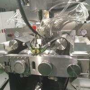 China 10 Soft Capsule Making Machine on sale