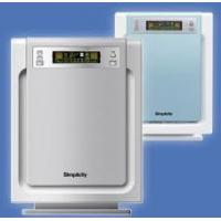 Buy cheap Activated carbon Home Air Purifier System absorbs the odor and harmful gas product