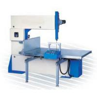 Buy cheap General CNC Sponge Cutter Automatic 1.74kW , Vertical Cutting Machine from wholesalers