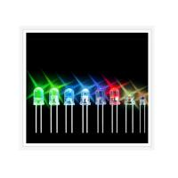 Buy quality LED Light Emitting Diode 002 at wholesale prices