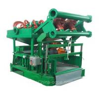 Buy cheap drilling fluid desilter mud cleaner machine in oil/petroleum drilling from wholesalers