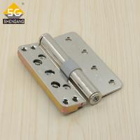 Buy cheap moveable door hinge butterfly door hinges iron butt hinges interior hinges product