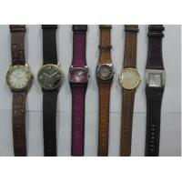 Buy cheap Leather Watch product