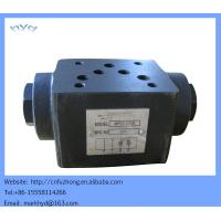 Buy cheap LGMFN-3-Y-A-B vickers replacement hydraulic valve product