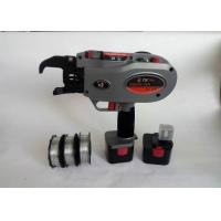 China Professional Steel Bar Tying Machine Portable Power Tools Safety Program on sale