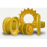 JCB Excavator Undercarriage Parts