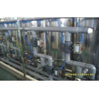Buy cheap Industrial Seawater Desalination Equipment 10000 / 15000L For Water Treatment product