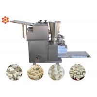 Buy cheap Electric Automatic Pasta Machine Commercial Samosa Making Machine 2200W Power product