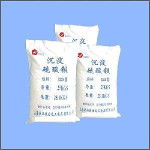 Buy cheap Precipitated Barium Sulfate Powder 1250 product