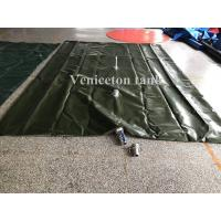 Buy cheap Veniceton flexible 5000 liters fuel storage tank fuel bladder from wholesalers