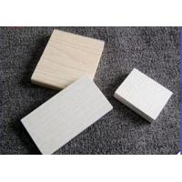 Buy cheap Weatherproof Cabinet Laminated Foam Board High Impact White Eco - Friendly Film product