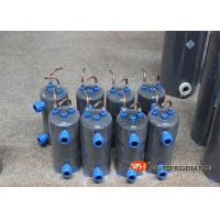 Buy cheap Chiller Cooling Small Aquarium Heat Exchanger , High Pressure Heat Exchangers product
