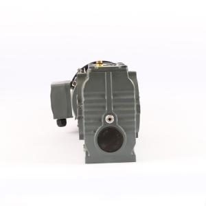 Buy cheap 58HRC Output Torque 90Nm Worm Reduction Gearbox For Punching Machine product