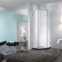 Buy cheap New Products French Shower Room Enclosure Price with Sliding Door from wholesalers