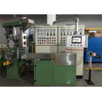 Buy cheap Multi Functional Wire Extruder Machine For Low Smoke Halogen Free XLPE Cable product