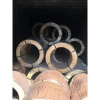 Buy cheap Weaving Kintting EPQ Stainless Steel Wire Durable Electro Polishing product