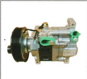Buy cheap ALA20506 Mazda AC COMPRESSOR Mazda-3 1.6L AC COMPRESSOR PANASONIC AC COMPRESSOR H12A1AG4DY AC Compressor product