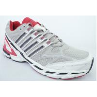 Buy quality Men's Athletic Shoes with PU Upper, Mesh-lining, EVA Sock-liner In-sole, MD Out-sole, Comfortable Men's Athletic Shoes at wholesale prices