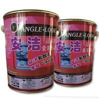 Angle·Look water based paint Double dazzle professional metope paint