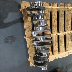 Buy cheap Forged Steel K19 Diesel Engine Crankshaft Automotive 3096362 Part Number product