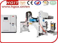 Buy cheap Automatic glue machine for circuit board product