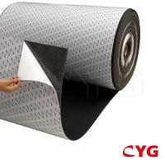Buy cheap Reflective Construction Heat Insulation Foam Aluminum Foil PE Material Customized product