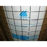 Buy cheap zinc coated Welded Wire Mesh (DCL-04) product