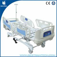 Buy quality 5 - Function CPR Electric Medical Hospital Bed  With Weight Scale For Patient at wholesale prices