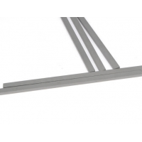 Buy cheap OEM ODM Available Polished 100% Tungsten Carbide Strips product