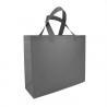 Non Textile Non Woven Shopping Bags 105gsm Non Woven Grocery Bags for sale