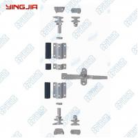 China 342131  Container locking gear cargo trailer truck door latch on sale