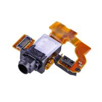 Sony Front Camera Module With Flex Cable , Camera Face Sony Cell Phone Parts