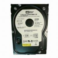 Buy cheap Brand New IDE Hard Drive with 40GB Capacity product