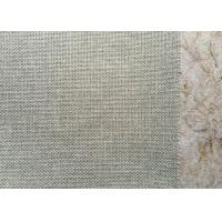 Buy cheap Colorless Natural Hemp Fiber Composite Panels With High Tensile Strength product