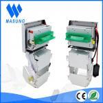 High Speed Thermal Paper Printer  / Kiosk Ticket Printer 80 mm for parking machine