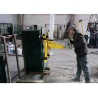 Buy cheap Simple Operation Glass Vacuum Lifting Equipment 1.4 M Height 0.5 Mpa To 0.8 Mpa product