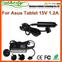 Buy cheap Laptop Car Charger Adapter For Asus Eee Pad Tf101 Tf201 Tablet product